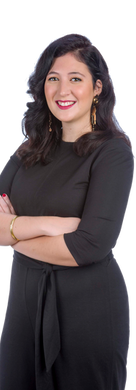 Sara Megías Ruano