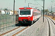 tren en el tramo Buenavista Cuautitlan.j