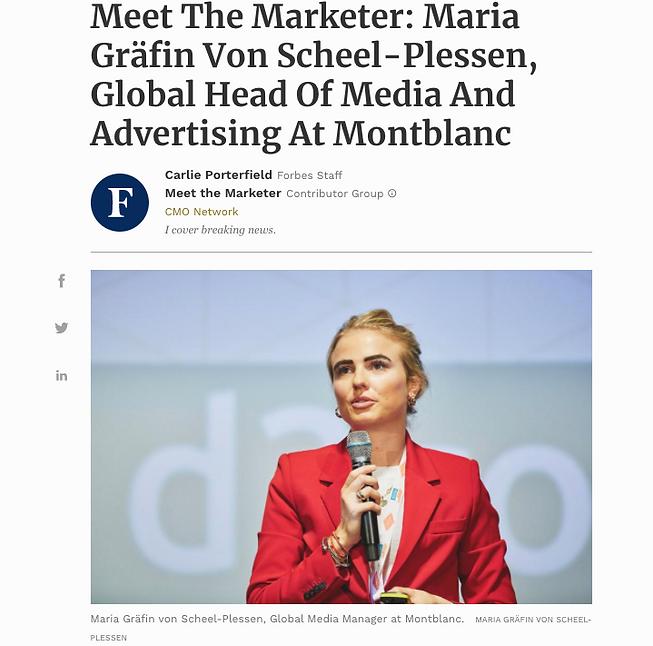 Maria Forbes Artikel.png