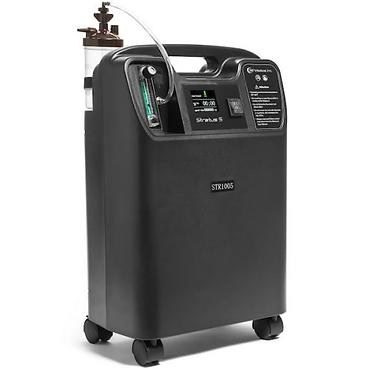 Concentrador de Oxígeno 5 L Stratus 5
