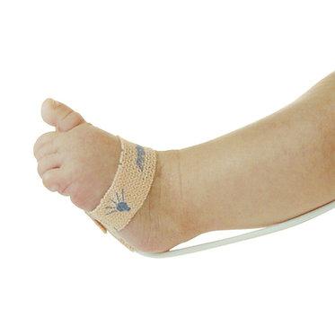 Sensor Desechable en Tela Neonatal