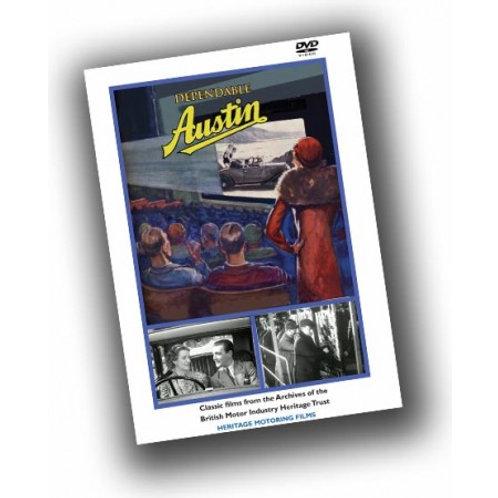 Dependable Austin: HMFDVD5035