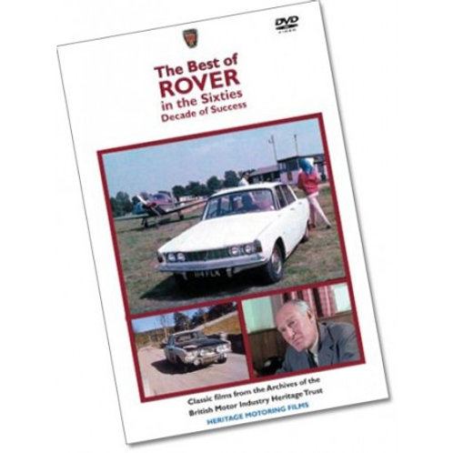 The Best of ROVER in the Sixties