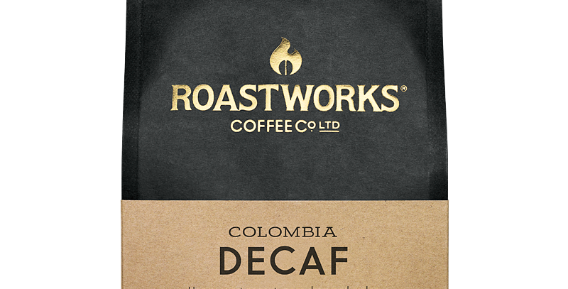 Colombia Decaf 200g