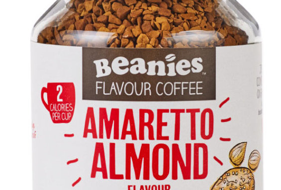 Amaretto Almond Decaf