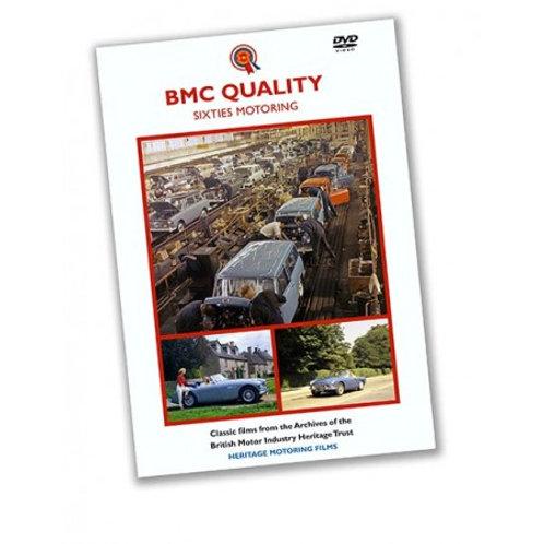 BMC Quality: HMFDVD5024