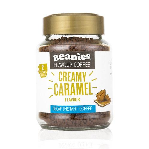 Creamy Caramel Decaf