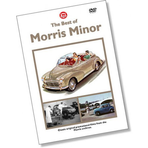 The Best of Morris Minor: HMFDVD5015