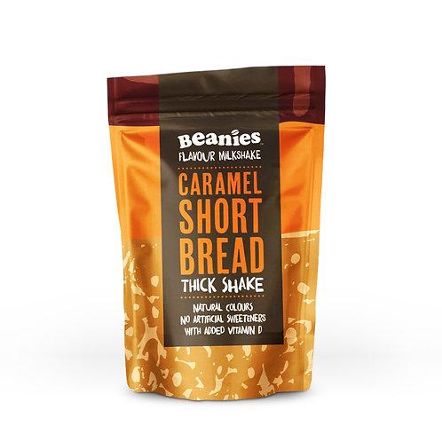 Caramel Shortbread Flavour Thick Shake