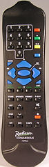 Radisson Remote Large