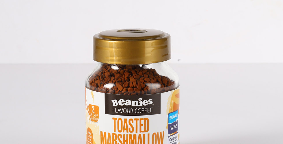 Toasted Marsmallow Flavoured Coffee