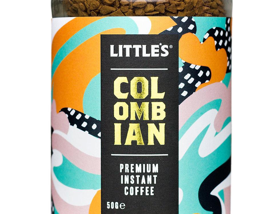 Colombian Premium Instant Coffee