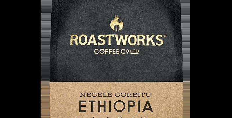 Ethiopia Negele Gorbitu 200g