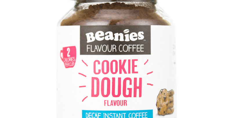 Cookie Dough Decaf
