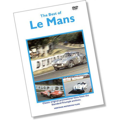 The Best of Le Mans: HMFDVD5010