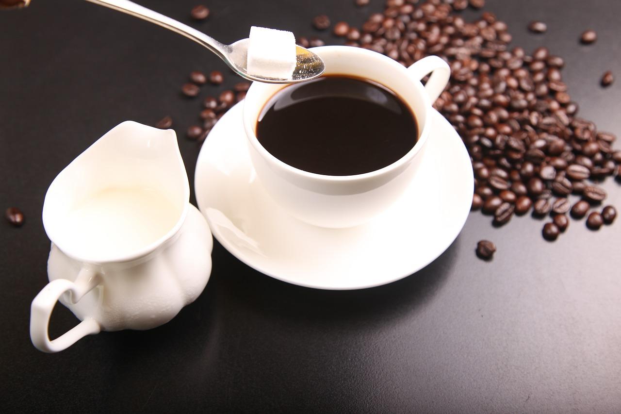 Coffee Cream & Sugar