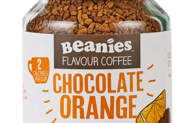 Chocolate Orange Decaf