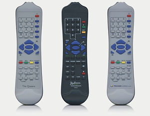 Remote we have made