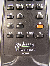 Radisson Remote