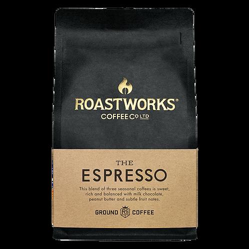 The Espresso 200g