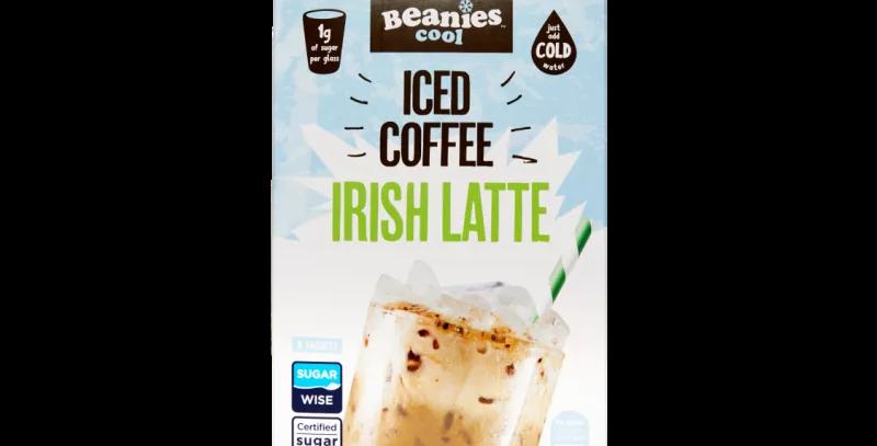 Irish Latte Iced Coffee