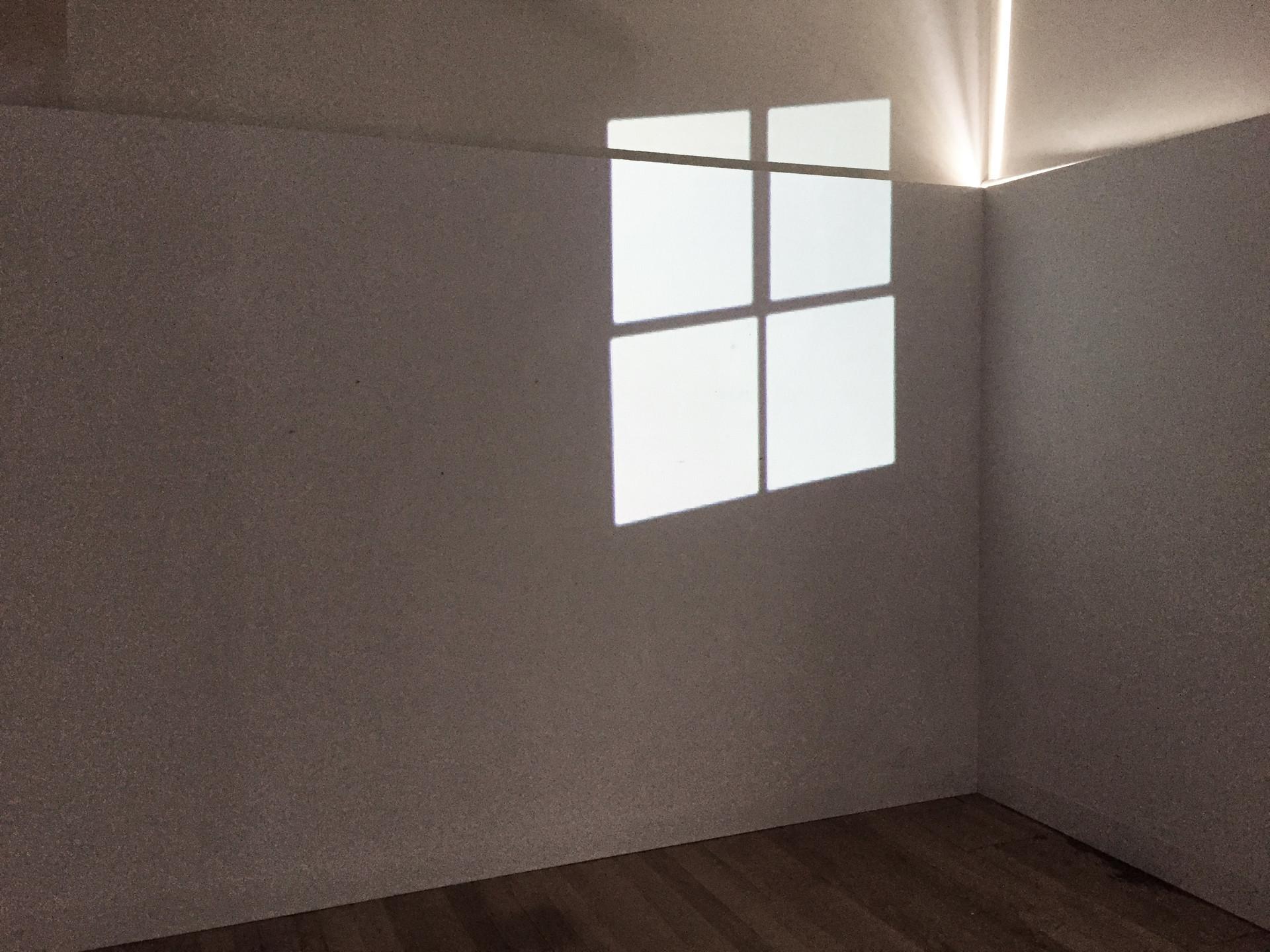 window study