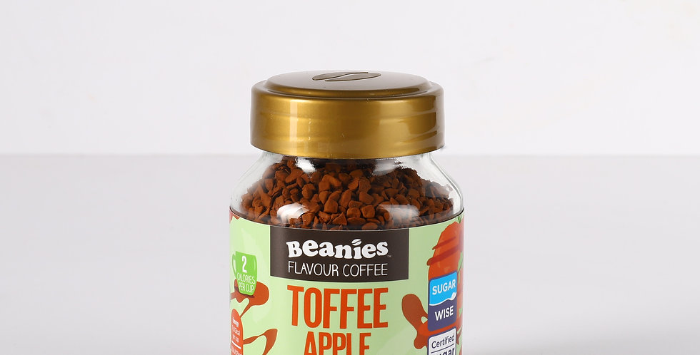 Toffee Apple Flavoured Coffee