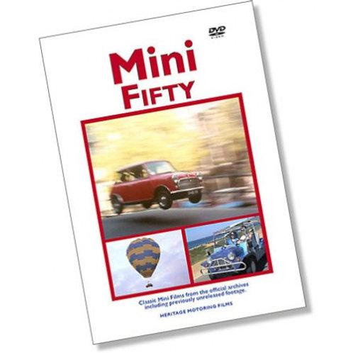 Mini Fifty: HMFDVD5017