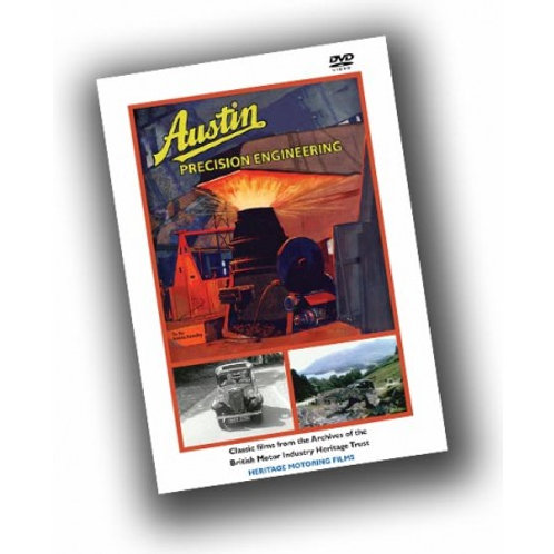 Austin Precision Engineering: HMFDVD3036