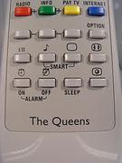 Queens Hotel Remote