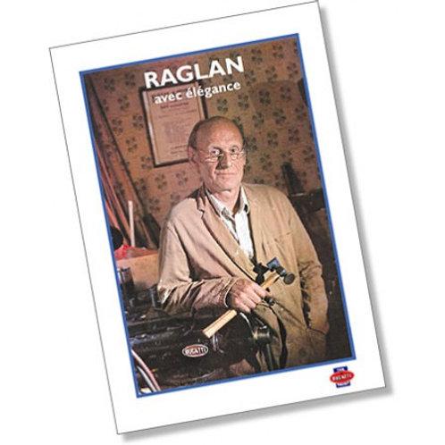 RAGLAN avec elegance: DWPDVD4006