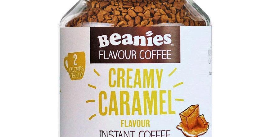 Creamy Caramel