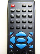 Thomson Software Remote