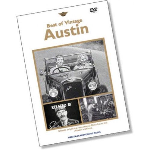 Best of Vintage Austin: HMFDVD5003