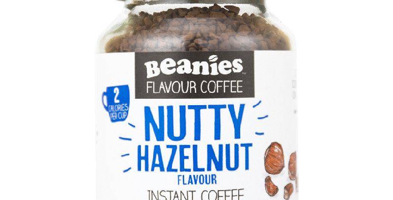 Nutty Hazelnut