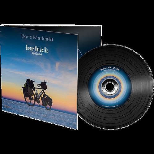 SOUNDTRACK als CD (Limited Edition) + MP3 Download