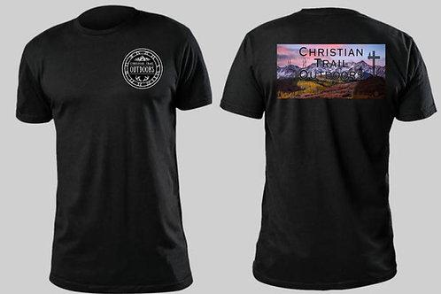 Christian Trail Outdoors Tshirt