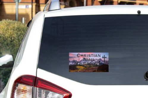 CTO Decal