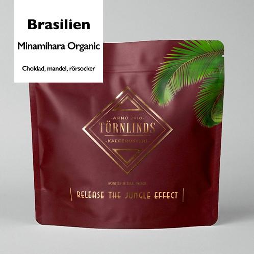 Brasilien - Minamihara Organic