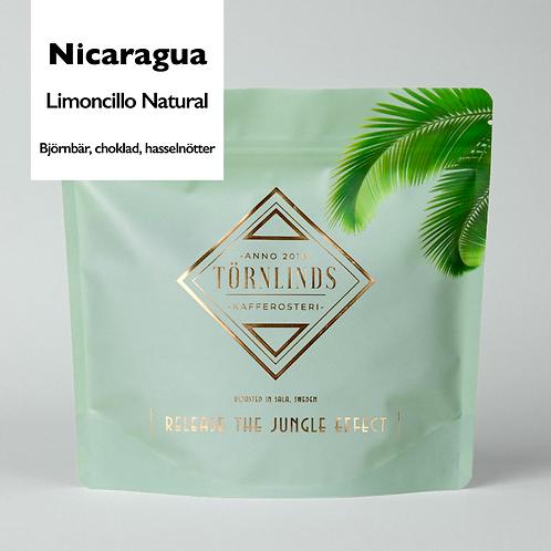 Nicaragua - Limoncillo (Natural)