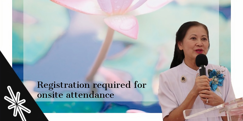 Meditation with Lar Nimit