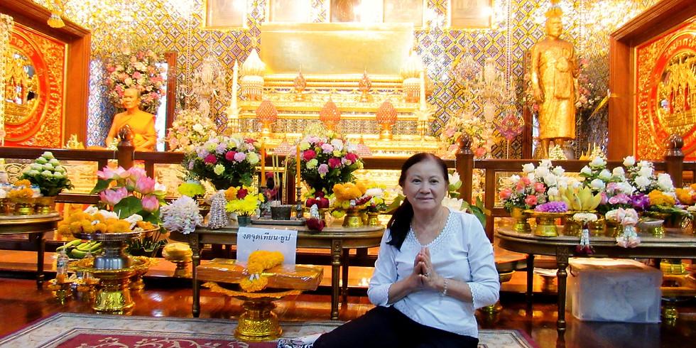 Meditate with Lar Nimit