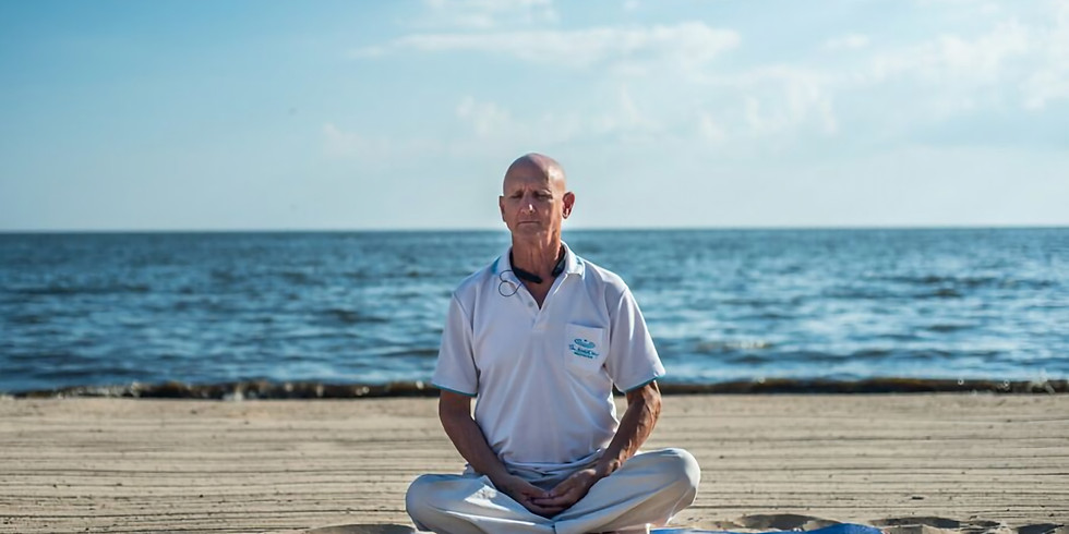 Guided Meditation by Lanny Whiteley