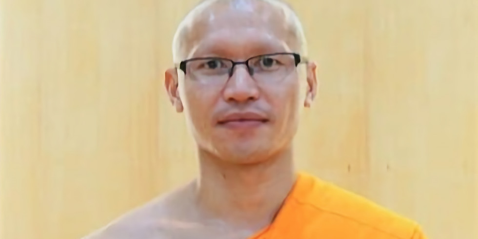 Meditation with Ven Choo