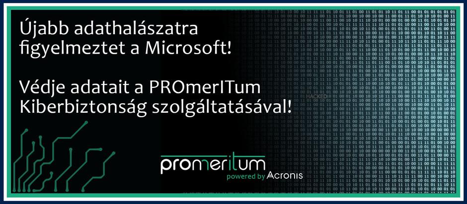 Újabb adathalászatra figyelmeztet a Microsoft!