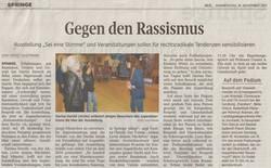 Neue Deister Zeitung 16.11.2017