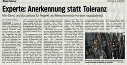Neue Presse 13.07.2020