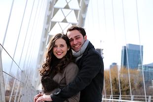 Daniel Hiptmair and Diana Tudose; ExperienceTaste