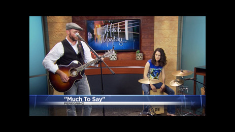 Much to Say- KEYE TV