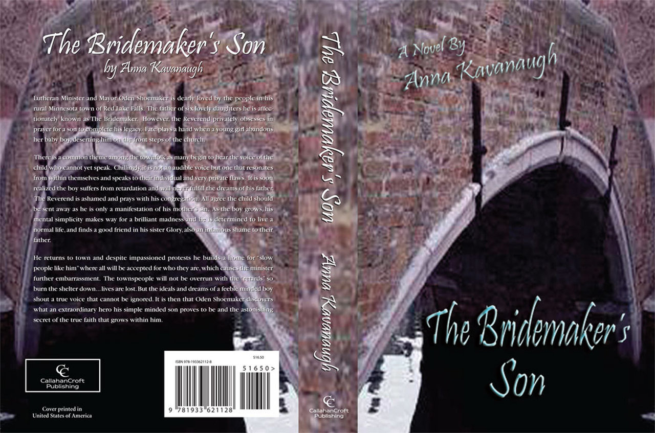 The Bridemaker's Son